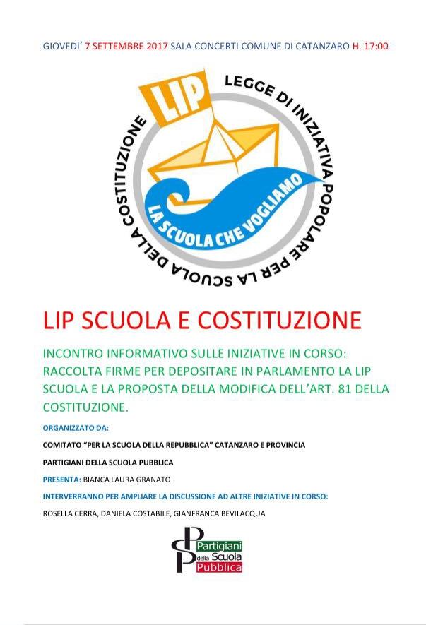 locandina lip